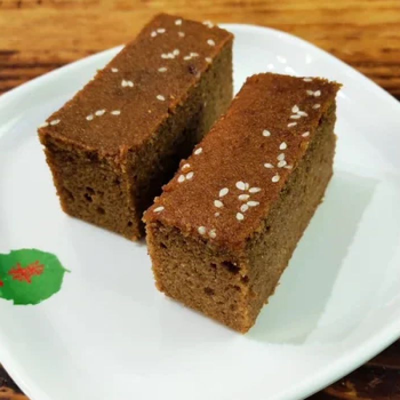 Brown Sugar Cake (2pcs)