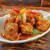 Chicken with Sweet and Sour Sauce