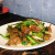 Stir-Fried Beef with Spring Onion
