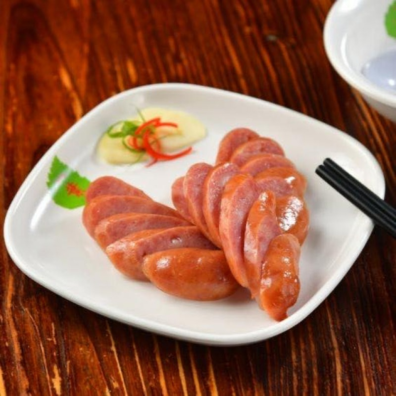 Taiwanese Sausages
